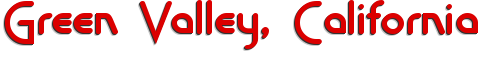 Green Valley business directory logo